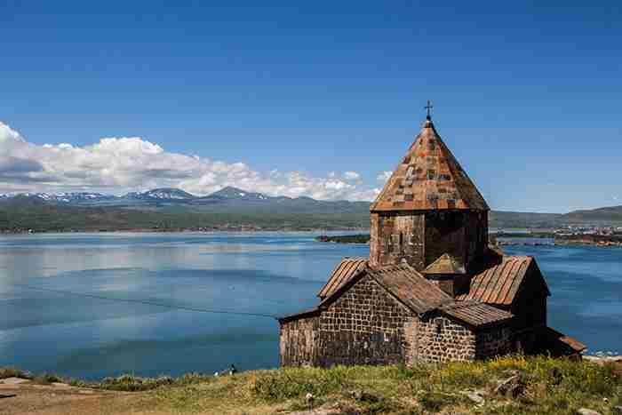 گردشگری در ارمنستان