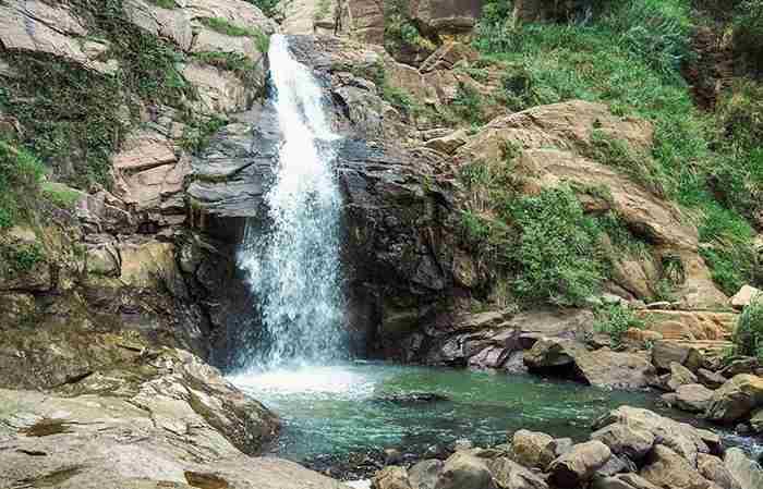آبشار راوانا