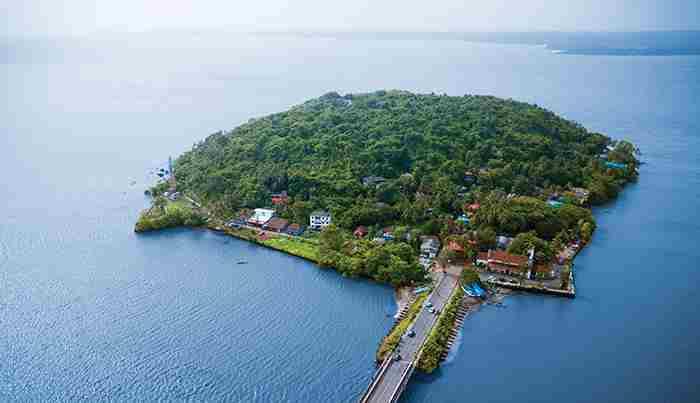 جزیره سائو جاکینتو