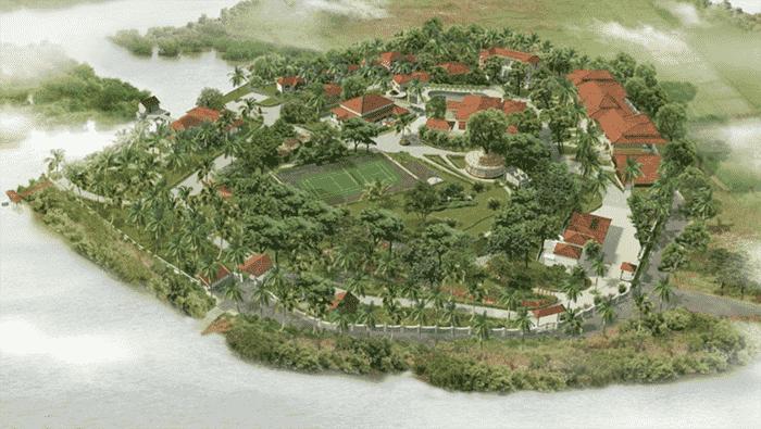 جزیره وانکسیم