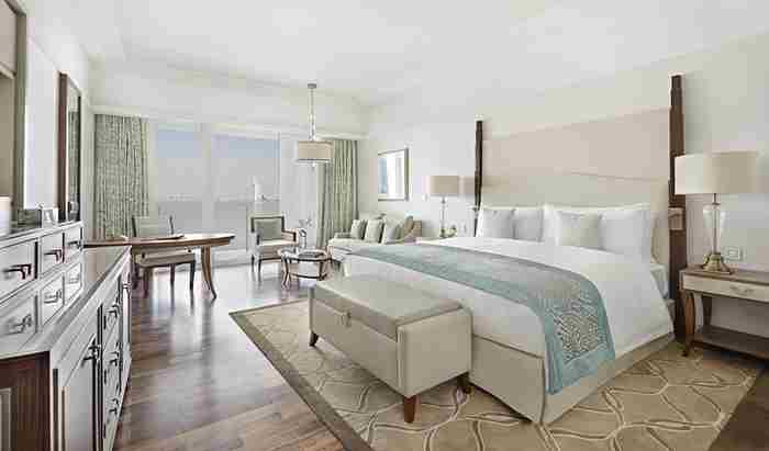 هتل والدورف آستوریا پالم جمیرا