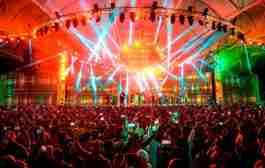 برگزاری بزرگترین کنسرت مجازی راک تاریخ در دبی