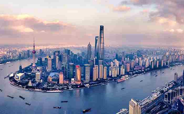 گردشگری شانگهای