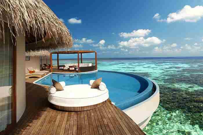 سفر مالدیو