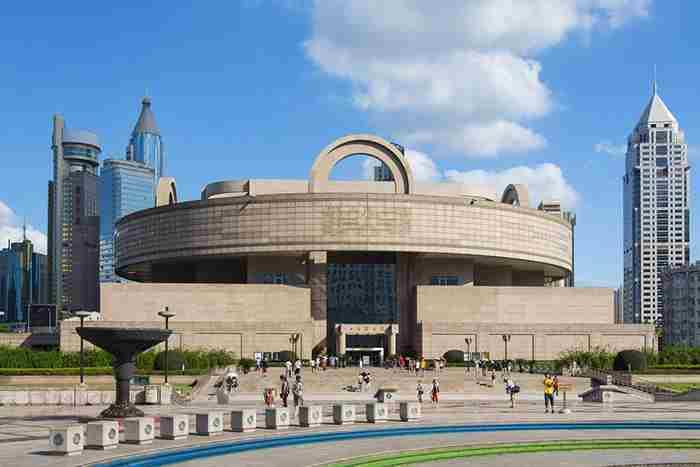 موزه شانگهای