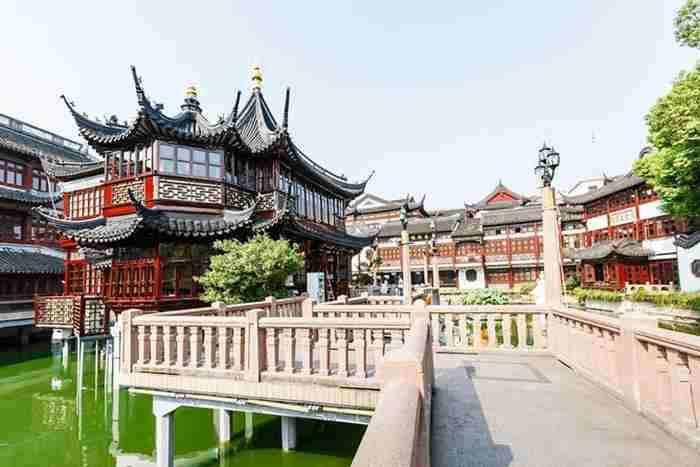 سفر به شانگهای