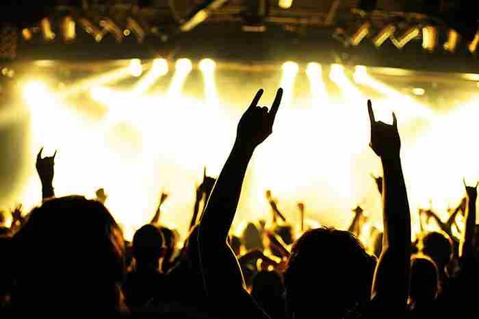 بزرگترین کنسرت مجازی راک تاریخ