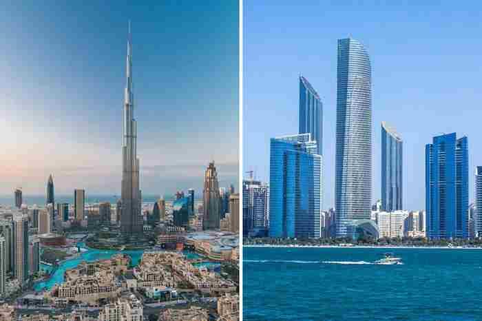 دبی و ابوظبی در میان بهترین شهرهای جهان
