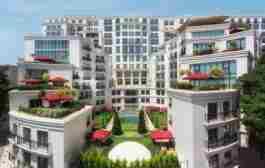 هتل سی وی کی پارک بسفروس استانبول - CVK Park Bosphorus