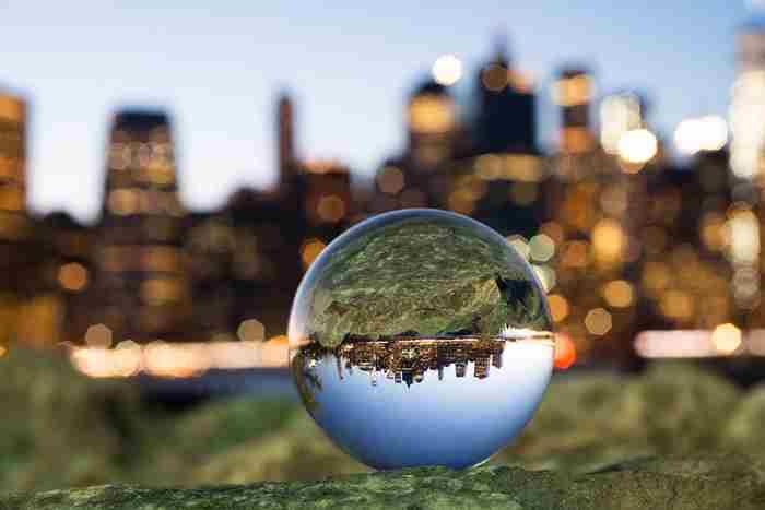 پیشرفت ابوظبی و دبی در لیست شهرهای برتر در تجارت جهانی