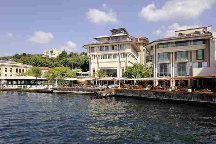 هتل رادیسون بلو بسفروس استانبول - Radisson Blu Bosphorus