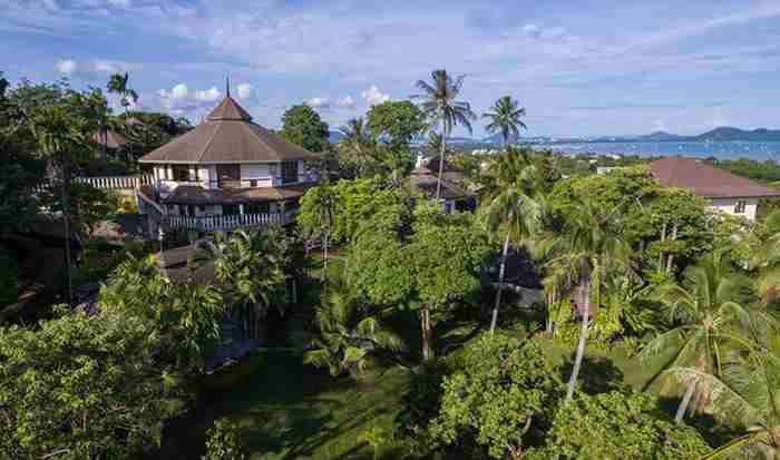 هتل مانگوستین ریزورت اند آیورودا اسپا