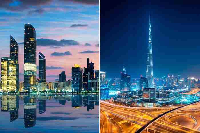 شهرهای برتر در تجارت جهانی