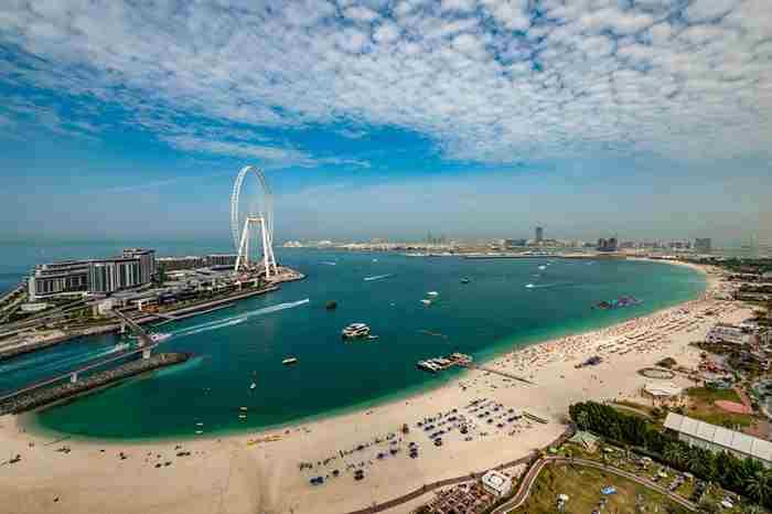اجاره خانه در دبی 2020
