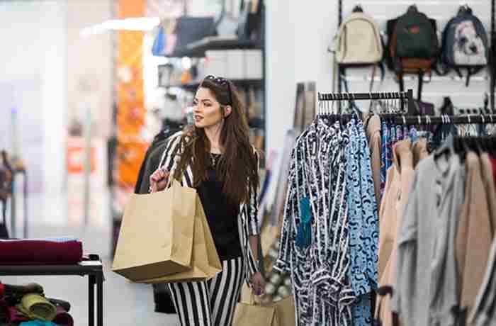 7 مکان عالی برای خرید در امارات