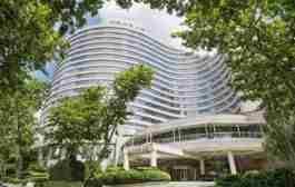 هتل کنراد استانبول بسفروس - Conrad Istanbul Bosphorus