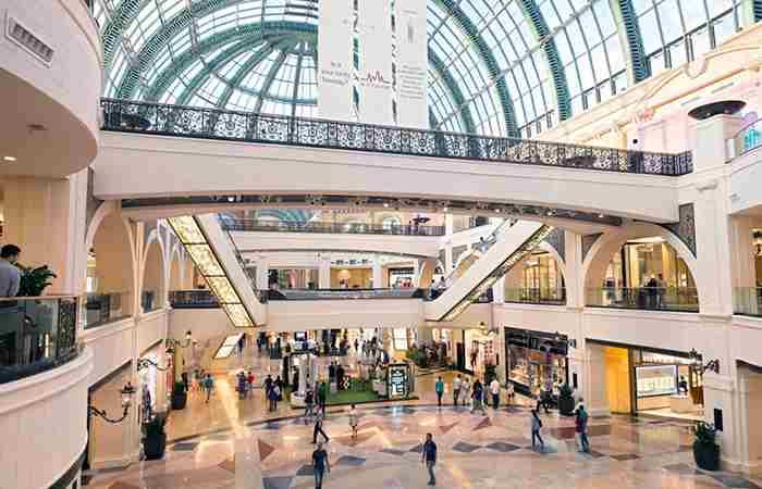 بهترین مراکز خرید دبی | مناسب ترین فروشگاه ها برای خرید