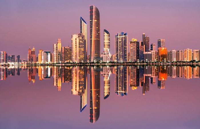 ابوظبی امن ترین شهر جهان