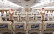 هواپیمایی امارات کلاس اکونومی پرمیوم خود را معرفی کرد