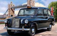 تاکسی های سیاه لندن به دبی می آیند