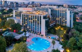 هتل سوئیس اوتل د بوسفوروس استانبول - Swissotel The Bosphorus