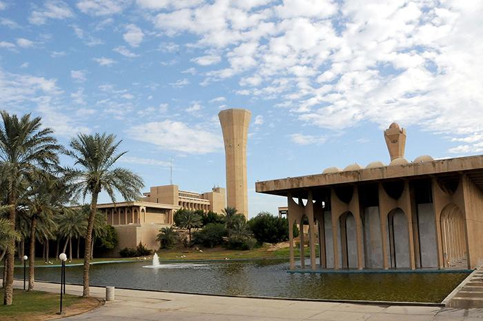 20 دانشگاه برتر عربی