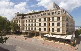 هتل ویندهام گرند استانبول کالامیس مارینا - Wyndham Grand Istanbul Kalamıs Marina