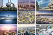 19 پروژه جدید دبی که در سال 2021 افتتاح می شوند