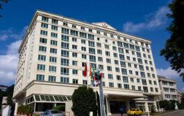 هتل آکگون استانبول - Akgun Istanbul