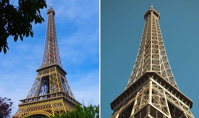 برج ایفل برای المپیک 2024 نوسازی میشود