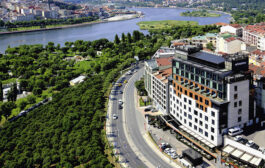 هتل موون پیک گلدن هورن استانبول - Mövenpick Golden Horn