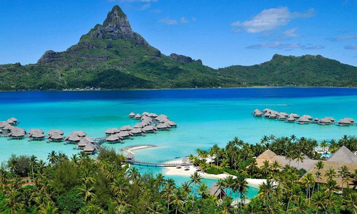 جزایر آندامان و نیکوبار