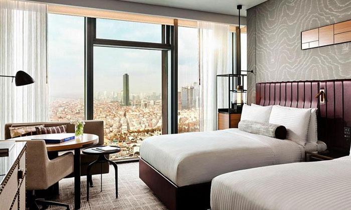 هتل فیرمونت کوازار