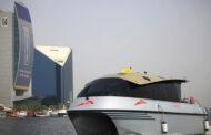 افزایش وسایل نقلیه عمومی در دبی