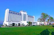 هتل گرین پارک پندیک استانبول - The Green Park Pendik