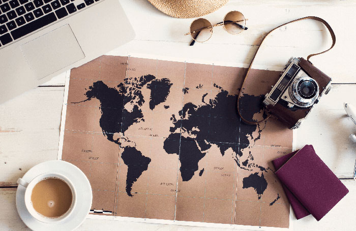 بهترین کشورها برای سفر در سال 2021