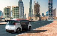ماشین های بدون راننده به خیابان های دبی می آیند