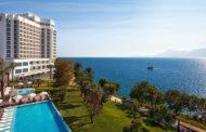 هتل آکرا آنتالیا - Akra