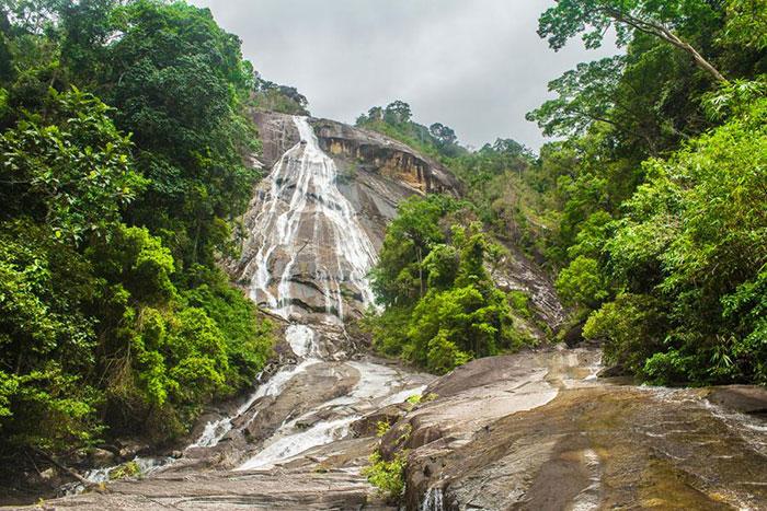 آبشار جلاوانگ