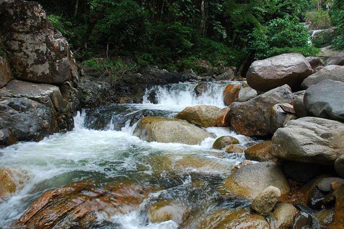 آبشار لازیر
