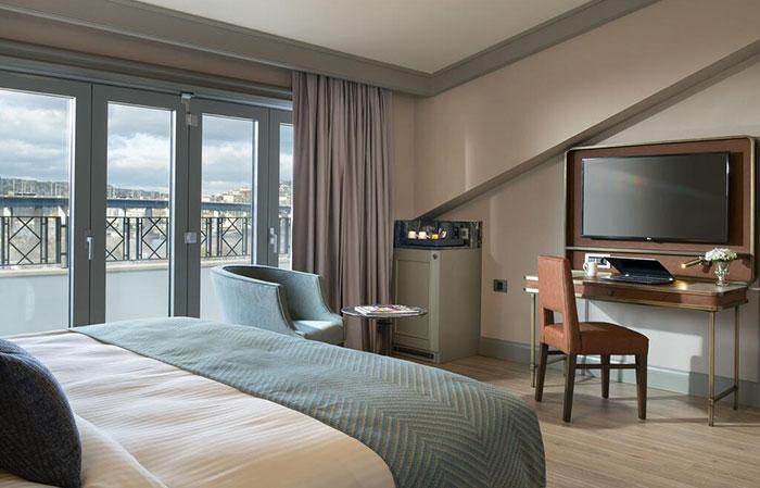 هتل میلنیوم استانبول گولدن هورن