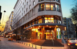 هتل پوینت تکسیم استانبول - Point Hotel Taksim
