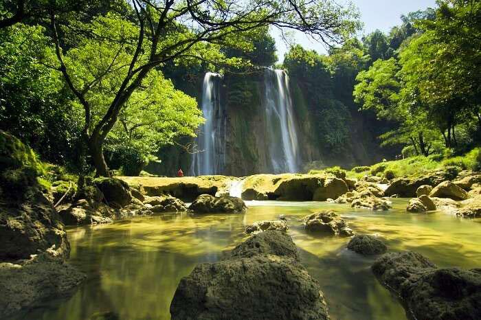 آبشار اولو چپور