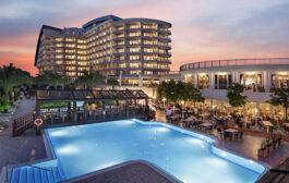 هتل لیبرتی لارا آنتالیا - Liberty Hotels Lara
