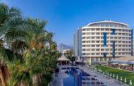 هتل پورتو بلو ریزورت آنتالیا - Porto Bello