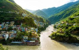 زیباترین مناظر هند
