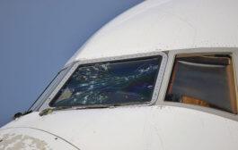 صدمه شدید به هواپیمای در حال پرواز امارات - چه اتفاقی افتاد؟