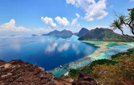 بهترین جزایر مالزی در سال 2021