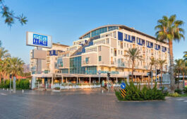 هتل سی لایف فامیلی ریزورت آنتالیا - Sealife Family Resort