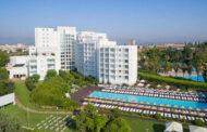 هتل سو اند آکوالند آنتالیا - SU & Aqualand